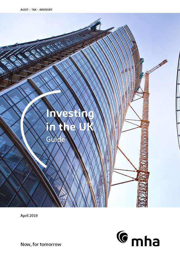 Investing in the UK Guide