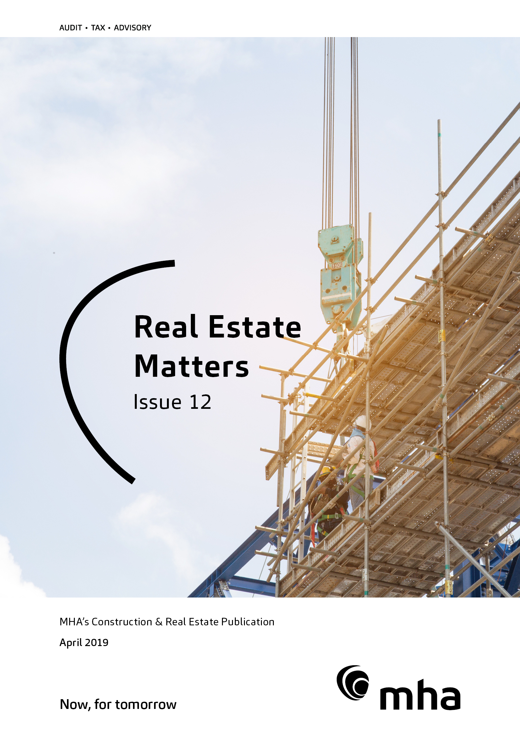 Real Estate Matters Issue 12