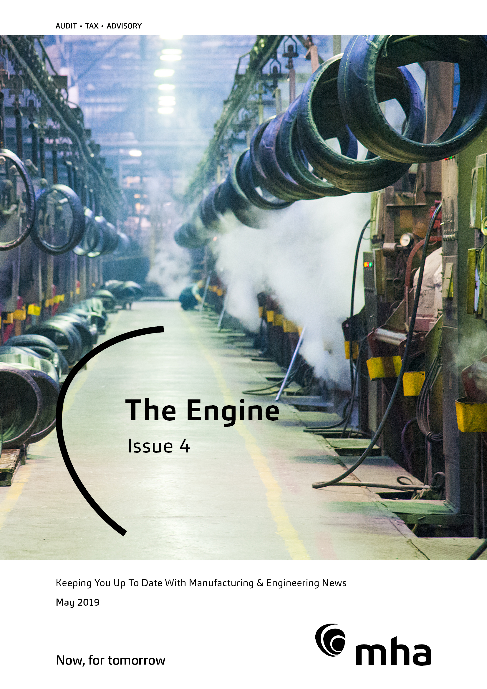 The Engine Issue 4