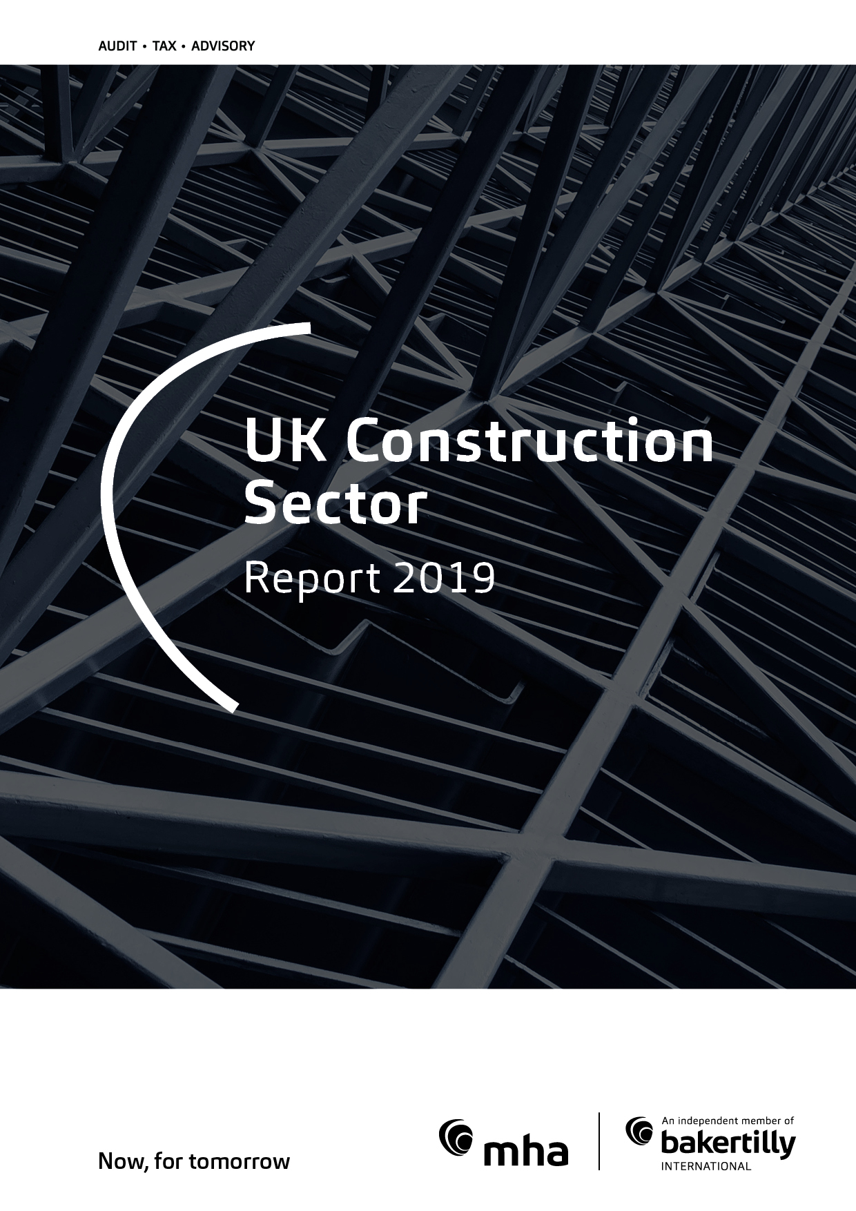 2019 UK Construction Sector  Report