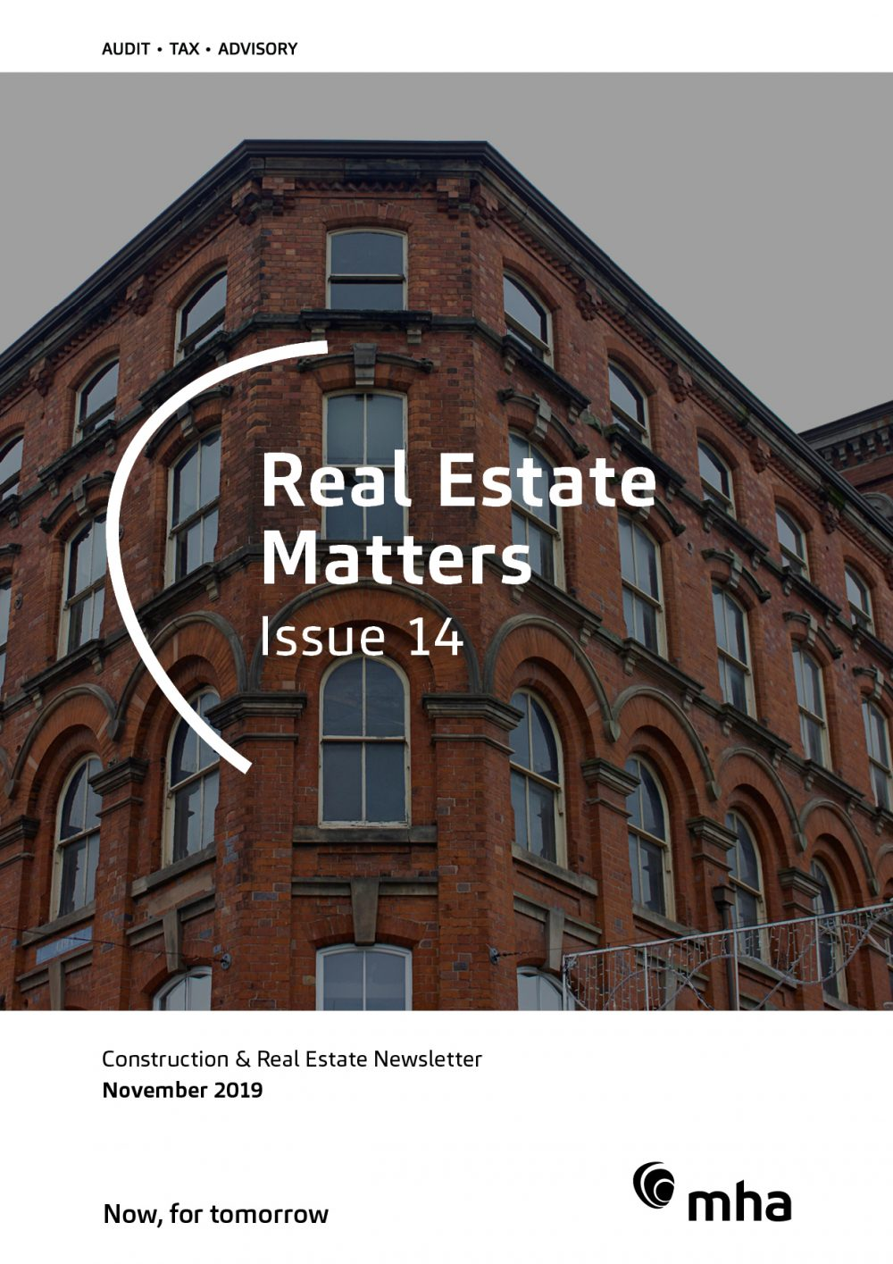 Real Estate Matters Issue 14