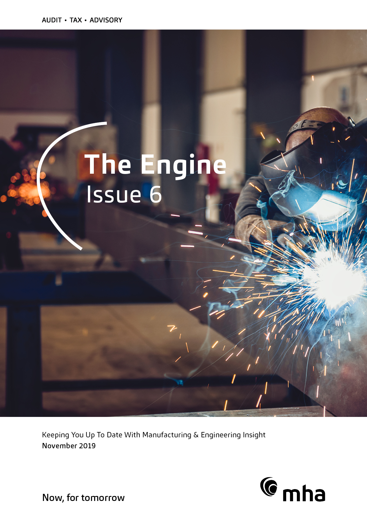 The Engine Issue 6