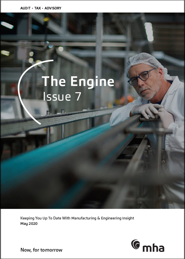 The Engine Issue 7