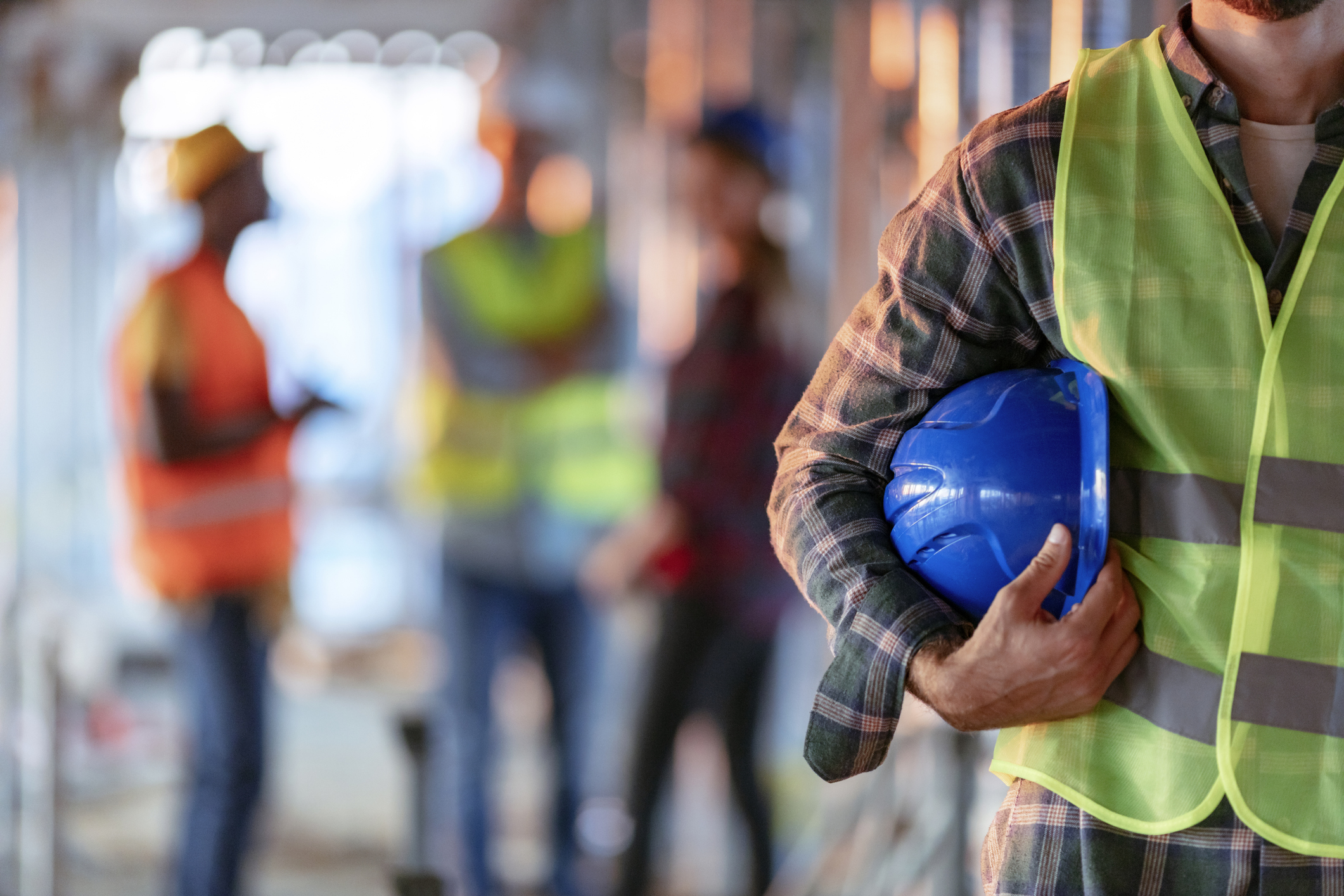 MHA Construction Sector Survey Results: Employment