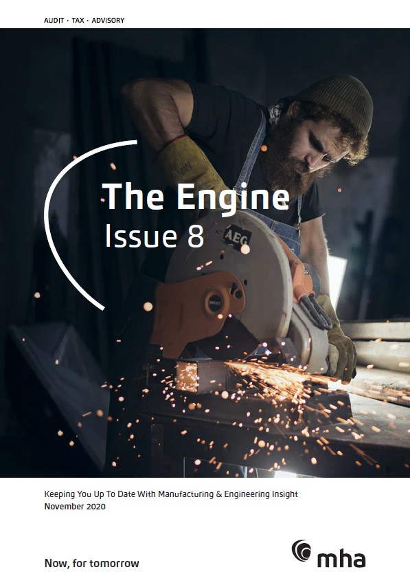 The Engine Issue 8