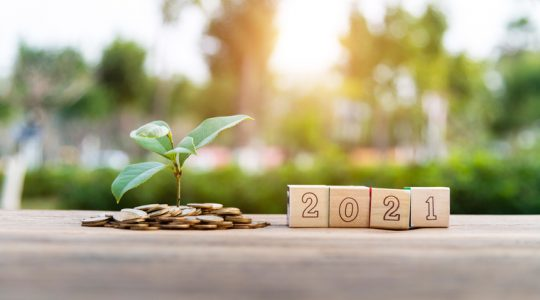 Going concern and financial sustainability – why all charities need to consider these challenges in 2021