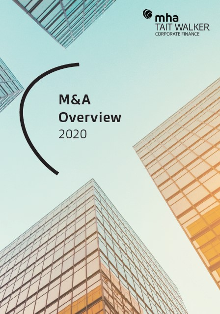 M&A Overview-2020 – North East Regional Focus