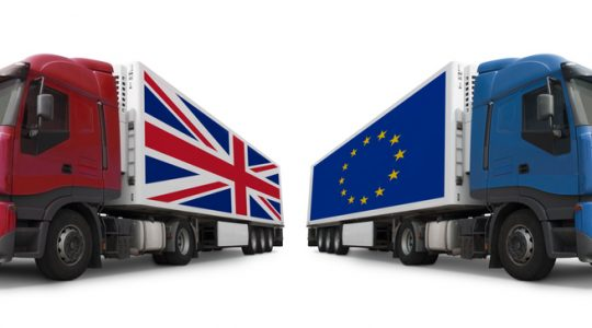 Trading Post Brexit