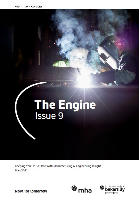 The Engine – Issue 9