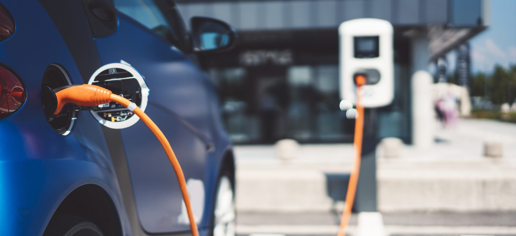 UK government should introduce a reduced or zero-rate of VAT for EVs