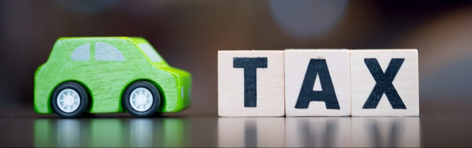 Changes in tax relief on cars – what does it mean for my company car?