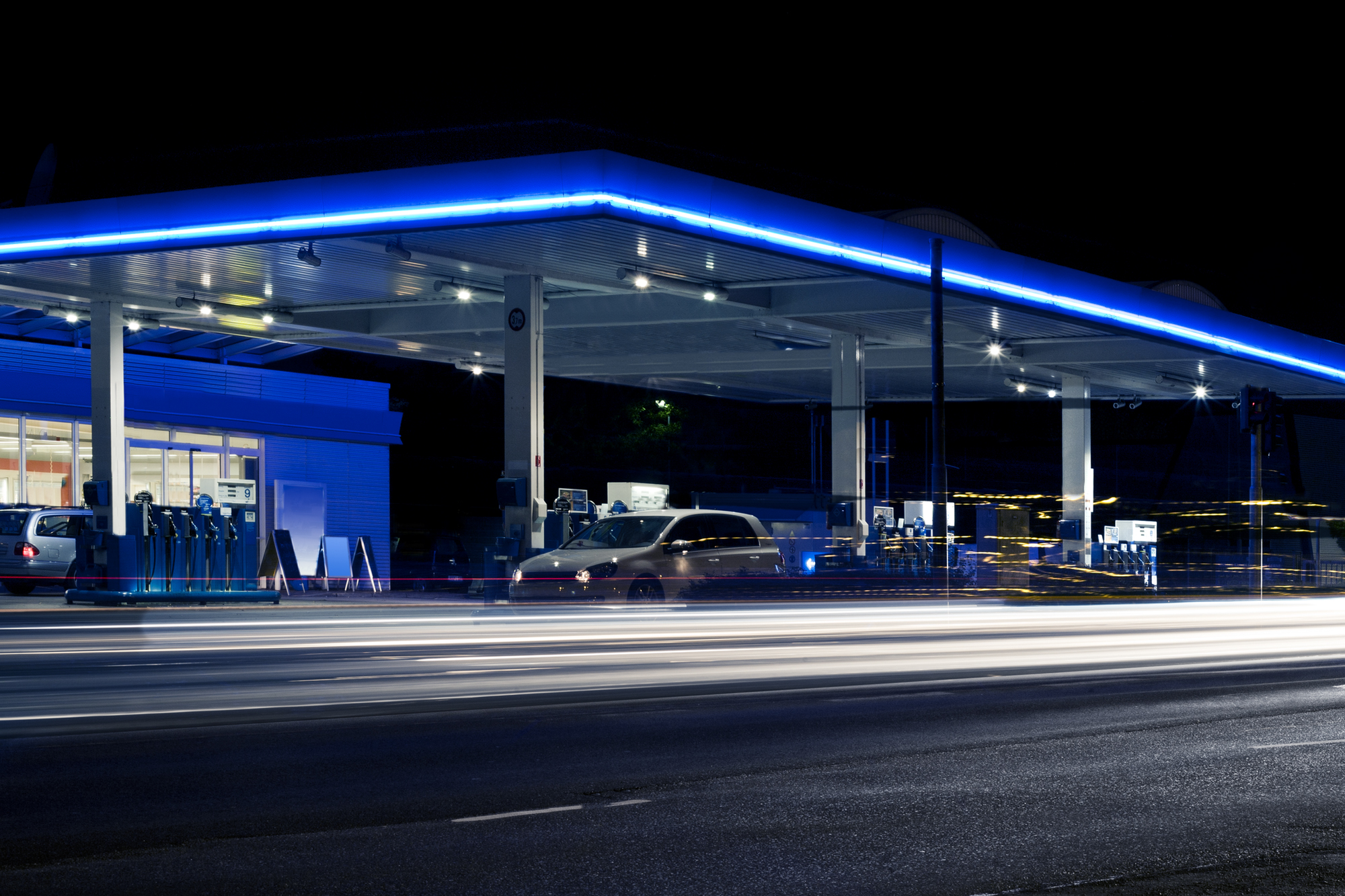 Reassessment of the value of forecourts